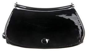 Stuart Weitzman Ombré Patent Leather Baguette