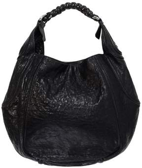Givenchy Black Eclipse Hobo Shoulder Bag