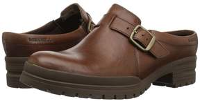 Merrell City Leaf Slide Women's Clog Shoes