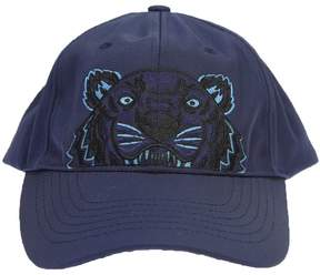 Kenzo Embroidered Cotton Baseball Cap