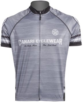 Canari Men's Theon Cycling Jersey 8123336