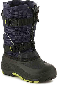 Kamik Boys Glacial Youth Snow Boot