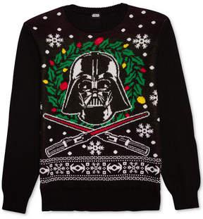 Hybrid Men's Vader Lights Holiday Sweater