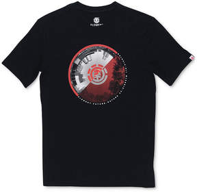 Element Men's Ambit Graphic-Print T-Shirt