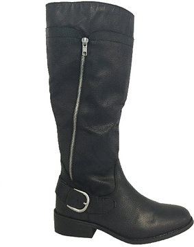 Coconuts by Matisse Black Lonnie Boot