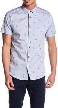 Sovereign Code Pismo Regular Fit Shirt