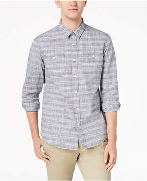 American Rag Men's Culkin Striped Shirt, Created for Macy's