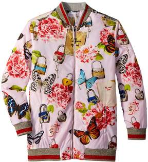 Dolce & Gabbana Blouson Girl's Clothing