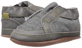 Robeez Stylish Steve Soft Sole Boys Shoes