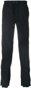 Kolor loose fit tailored trousers