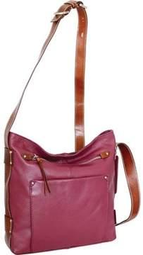Nino Bossi Dagmar Crossbody Bag (Women's)