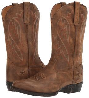 Ariat Cut Loose Cowboy Boots