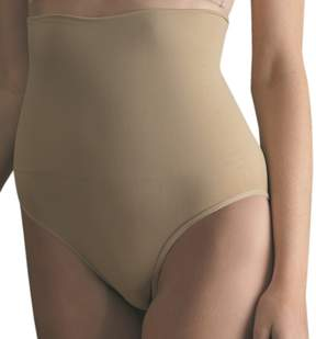 Carnival Seamless High Waisted Shaping Brief 802