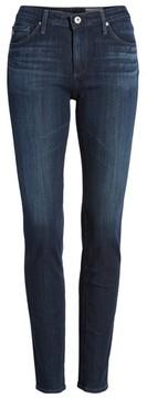 AG Jeans Women's 'Contour 360 - The Prima' Cigarette Leg Skinny Jeans