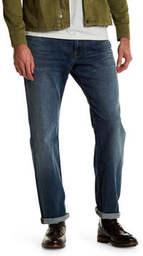 Lucky Brand Vintage Straight Leg Jeans - 32-34\ Inseam