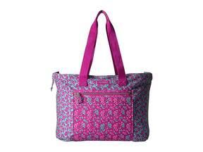 Vera Bradley Lighten Up Expandable Tote Bags