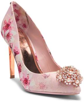 Ted Baker Peetchp Stiletto Pump