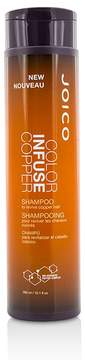 Joico Color Infuse Copper Shampoo (To Revive Copper Hair)