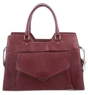 Proenza Schouler Small PS13 Leather Bag