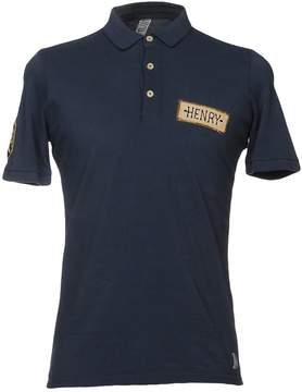 Original Vintage Style AUTHENTIC Polo shirts