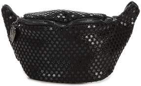 Betsey Johnson Look At The Stars Belt Bag