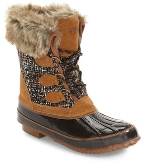 Khombu Waterproof Boot (Women)