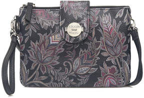 Nicole Miller Nicole By Quentin Crossbody Wallet