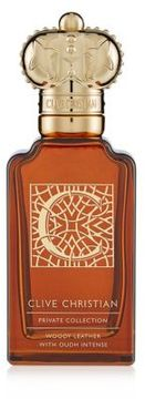 Clive Christian Private Woody Leather Fragrance/ 1.7 0z.