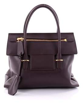 Tom Ford Pre-owned: Icon Tote Leather Small.