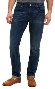 Robert Graham Men's Activate Tailored Fit Jeans