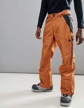 DC Snow Nomad Pants in 30K Sympatex Fabric