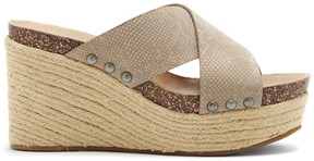Sole Society Neeka Wedge Sandal