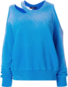 Diesel F-Adam sweatshirt