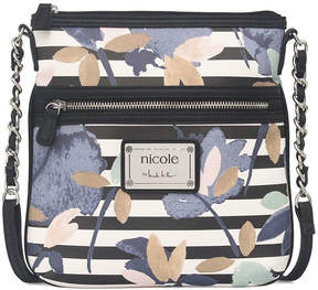 Nicole Miller Nicole By Randy Crossbody Bag