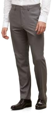 Kenneth Cole New York Reaction Kenneth Cole Straight-Fit Stretch Dress Pant - Men's