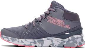 Under Armour Sportskor, GGS Overdrive Mid Marble, Graphite
