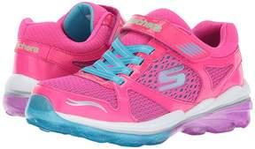 Skechers Skech-Air Deluxe 81193L Girl's Shoes
