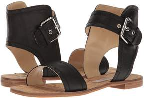 Kristin Cavallari Tasteful Leather Sandal Women's Sandals