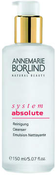 System Absolute Cleanser by Annemarie Borlind (4.06oz Emulsion)