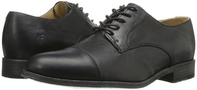 Frye Harvey Cap Toe