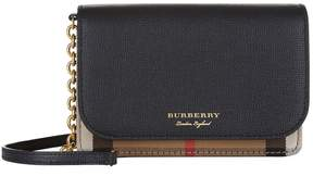 Burberry Hampshire Cross Body Bag