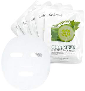 FOREVER 21 Look At Me Face Mask -5 Pack