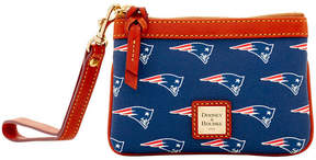 Dooney & Bourke New England Patriots Exclusive Wristlet