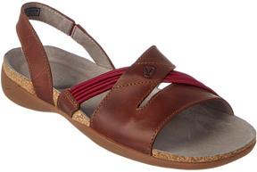 Keen Women's Dauntless Strappy Ii Leather Sandal