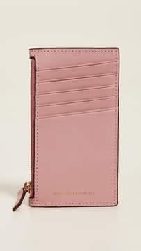 WANT Les Essentiels Adana Zipped Card Holder