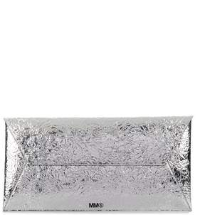 MM6 MAISON MARGIELA large envelope clutch