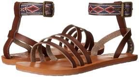 Roxy Lunas Women's Sandals