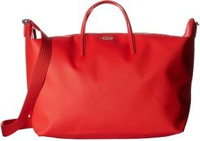 Lacoste - L.12.12 Concept Travel Shopping Bag Handbags