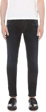 Replay Anbass hyperflex slim-fit jeans