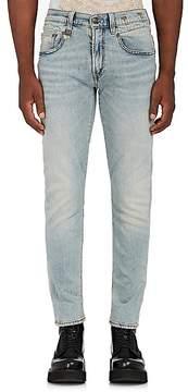 R 13 Men's Boy Slim Jeans